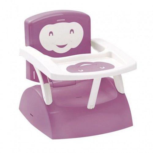 THERMOBABY Barošanas krēsliņš ORCHID PINK 1985