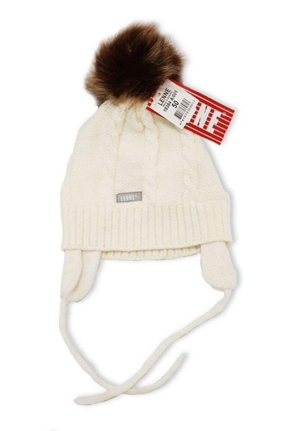 Lenne'20 Janne  Mazuļu siltā ziemas cepure