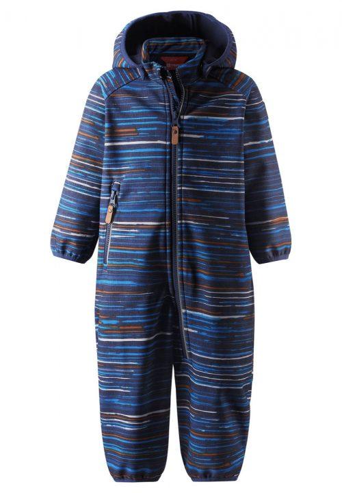 Reima '20 Softshell Kotilo Bērnu kombinezons zils
