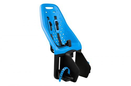 THULE Velosēdeklītis Yepp Maxi Easy Fit zils
