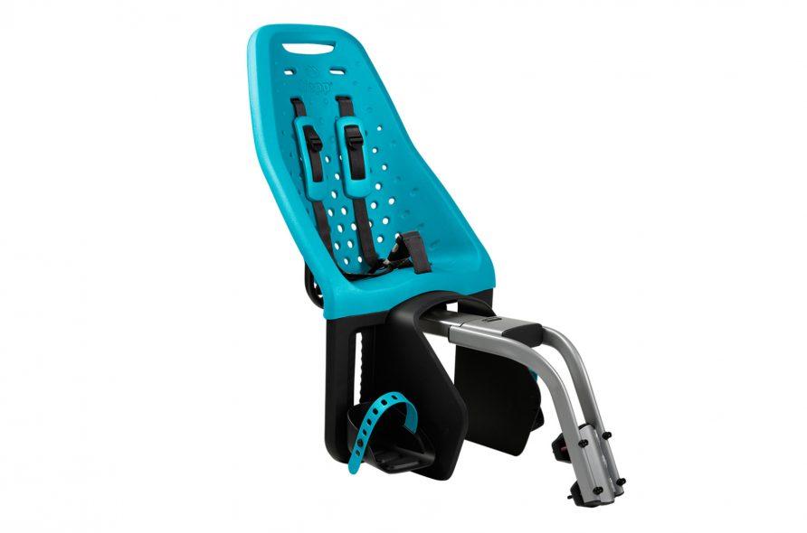 THULE Velosēdeklītis Yepp Maxi Seat Post Ocean