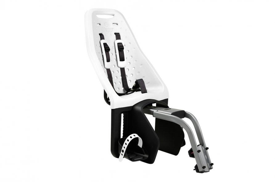 THULE Velosēdeklītis Yepp Maxi Seat Post balts