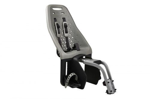 THULE Velosēdeklītis Yepp Maxi Seat Post sudraba