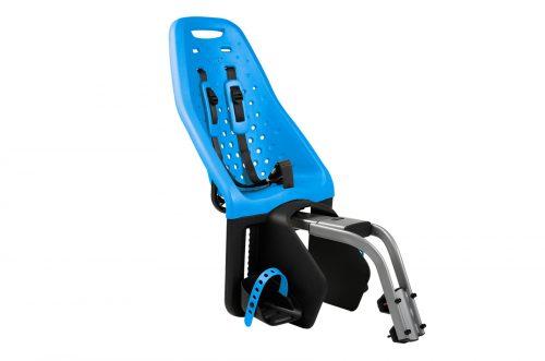 THULE Velosēdeklītis Yepp Maxi Seat Post zils