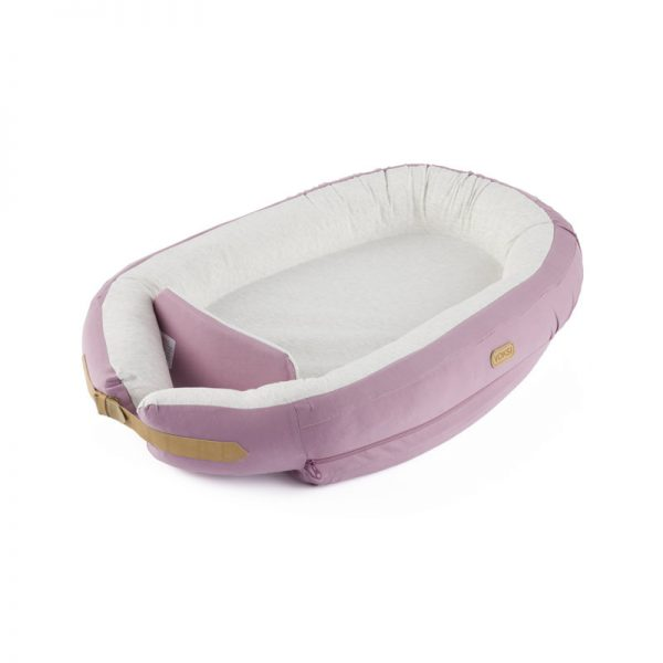 Voksi Baby Nest ligzdiņa  Pink