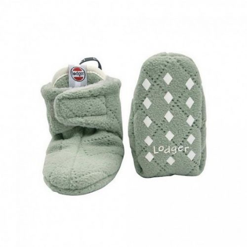 LODGER SLIPPER FLEECE ČĪBIŅAS, FORREST, 12-18M, 12 CM