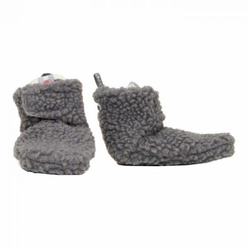 LODGER SLIPPER FLEECE TEDDY ČĪBIŅAS, DONKEY, 6-12M