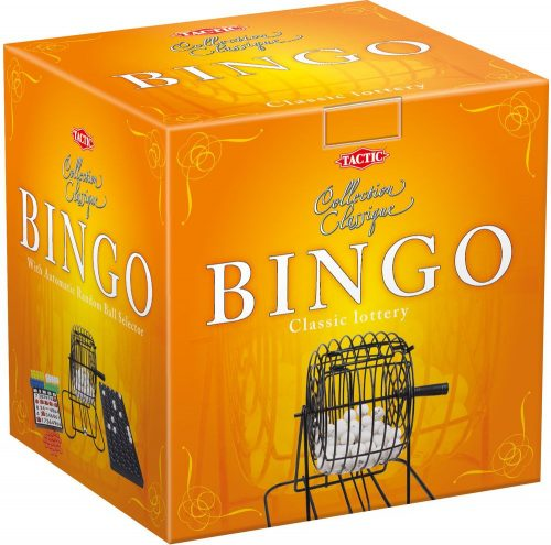 BINGO  – galda spēle