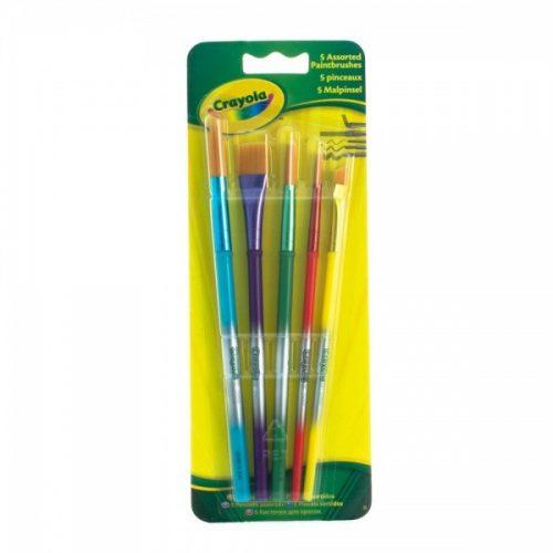 Crayola otas, 5 gb.
