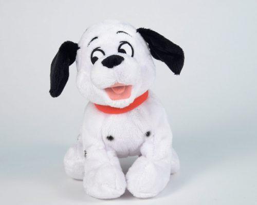 DISNEY Dalmācietis, 25 cm plīša rotaļlieta