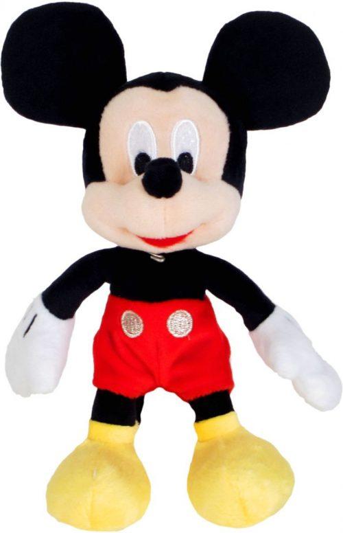 DISNEY Mikijs, 20 cm plīša rotaļlieta