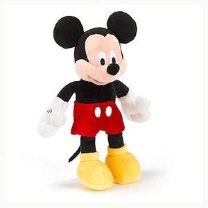 DISNEY Mikijs, 65 cm plīša rotaļlieta