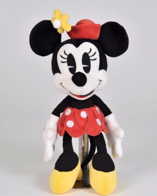 DISNEY Minnija, 25 cm plīša rotaļlieta
