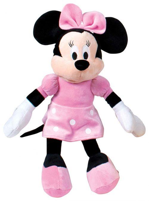 DISNEY Minnija, 43 cm plīša rotaļlieta