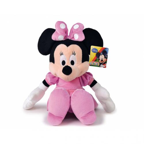 DISNEY Minnija, cm 25 cm plīša rotaļlieta