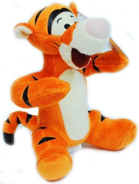 DISNEY Tīģeris, 20 cm plīša rotaļlieta