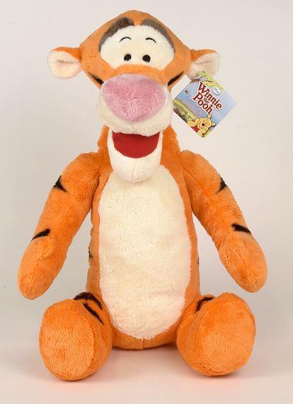 DISNEY Tīģeris, 43 cm plīša rotaļlieta