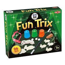 FUN TRIX  – galda spēle