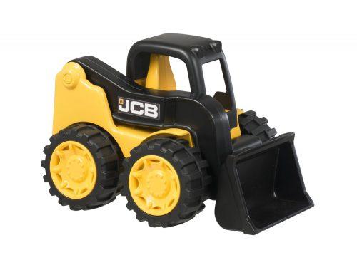 JCB rotaļlieta – 7″ Buldozers