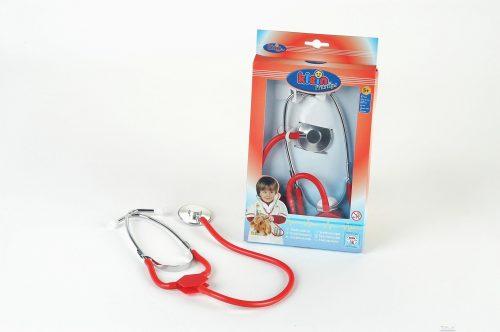 KLEIN Arsta stetoskops lomu spēlēm.