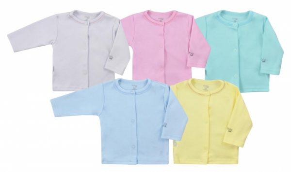 KOALA Jaciņa HAPPY BABY 07-480, 68.izm dažādas krāsas ( zilas , rozā, pelēkas, tirkīzs, dzeltans)