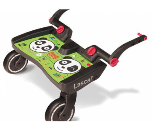 LASCAL soli uz otrā bērna ratiņiem Mini Panda