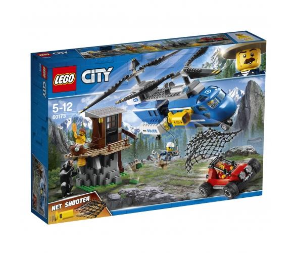 LEGO® City Police Arests kalnos
