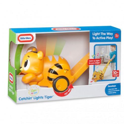 Little Tikes Тīģeris ar gaismu un skaņu