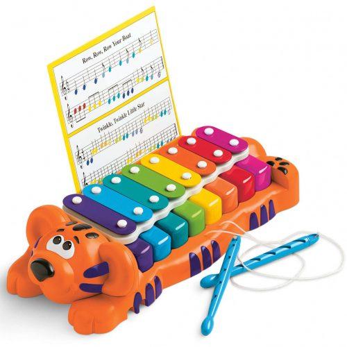 Little Tikes Klavieres-ksilofons