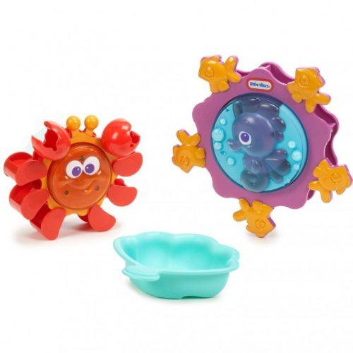 """Little Tikes vannas rotaļlieta """"Dzirnavas"""""""