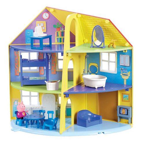 Peppa Pig Ģimenes māja