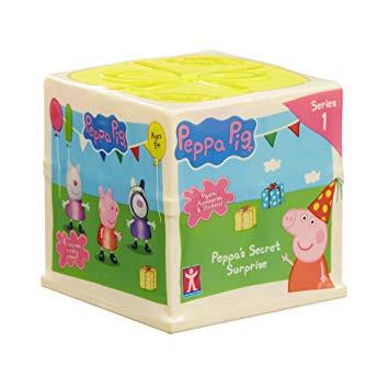 Peppa Pig Pārsteiguma komplekts
