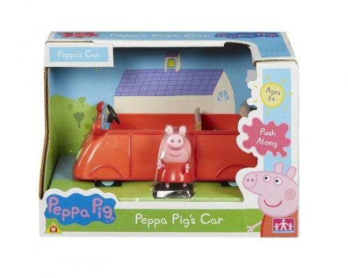 """Peppa Pig rotaļu komplekts """"Mašīna"""""""