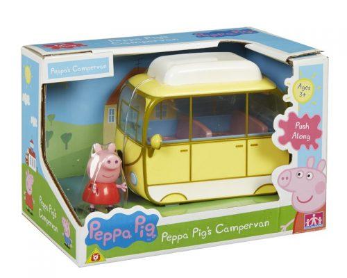 """Peppa Pig rotaļu komplekts """"Piknika busiņš"""""""