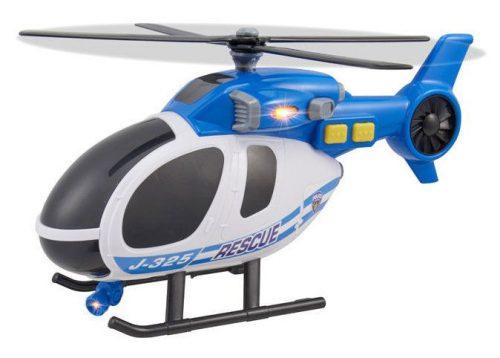 TZ rotaļlieta – Helikopters ar gaismu un skaņu