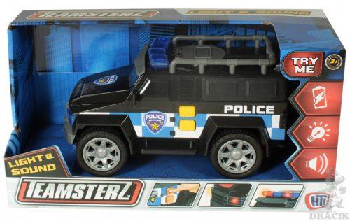 TZ rotaļlieta -S.W.A.T auto ar gaismu un skaņu