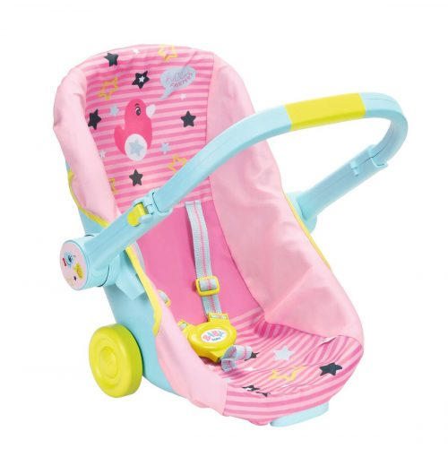 ZAPF BABY BORN Autokrēsls