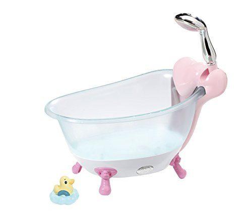 ZAPF BABY BORN Interaktīva vanna