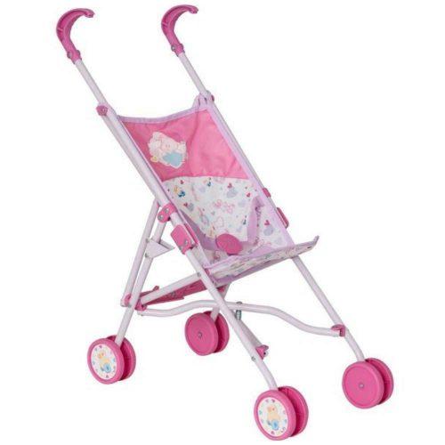 Zapf Baby Born Pastaigu ratiņi