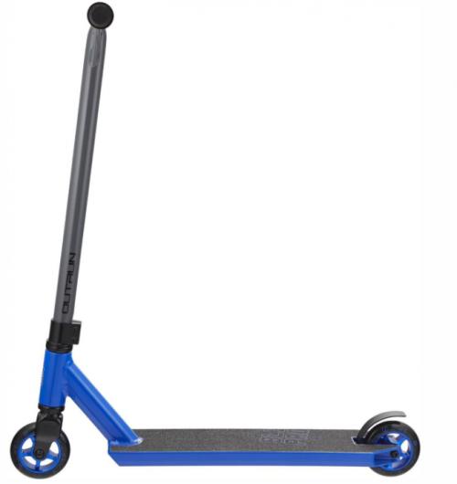 Blazer Pro Triku skejritenis Complete  Outrun  zils