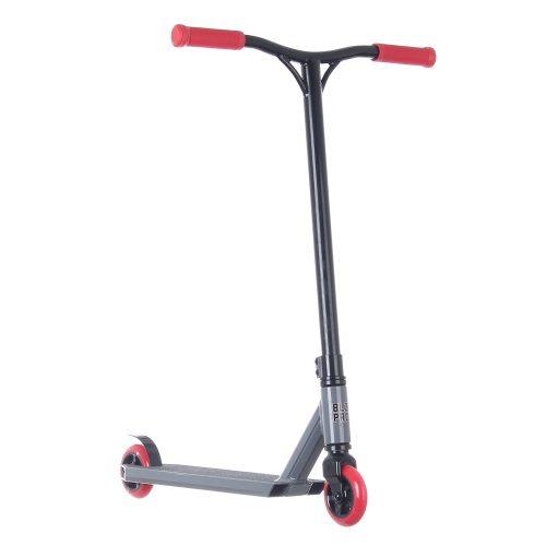 Blazer Pro Triku skejritenis Complete  Outrun pelēks ar sarkanu