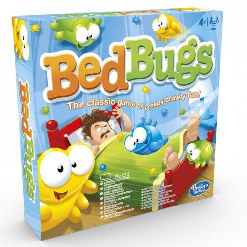 HASBRO Kukaiņu spēle (EE, LV, LT, RU, EN)