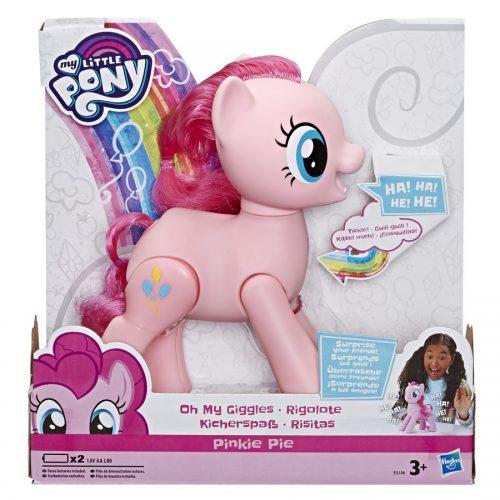 HASBRO MY LITTLE PONY Ponijs Pinkie Pie