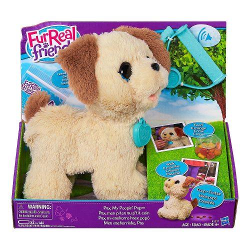 Hasbro FurReal Jautrais kucēns