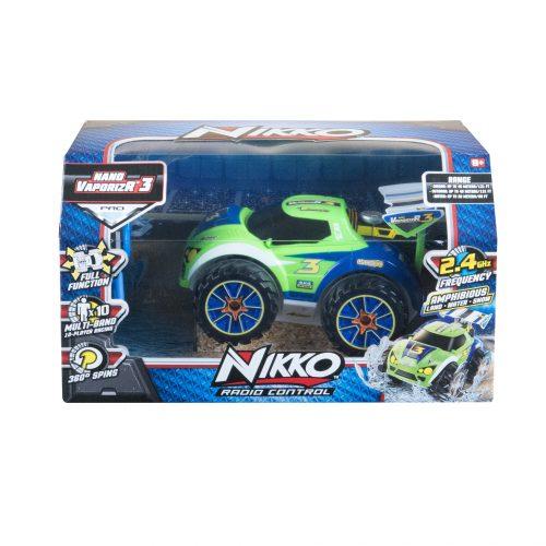 NIKKO auto Nano VaporizR 3 – dažādi veidi
