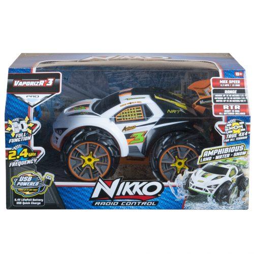 """NIKKO R/V """"VaporizR 3"""" automašīna – dažādas"""