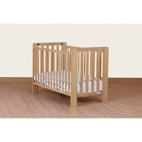 TRAMA Compact cot gultiņa mazulim