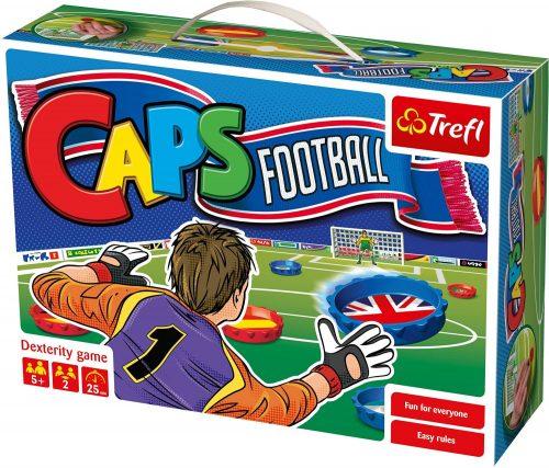 TREFL Galda spēle Futbols (MULTI)