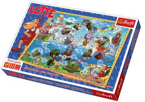 TREFL Spēle Lotte zeme (BALT)