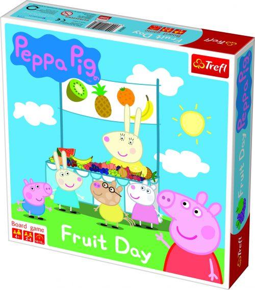 "Trefl Spēle ""Peppa Pig"", multival."